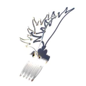 Hair Combs, Pins and Bands