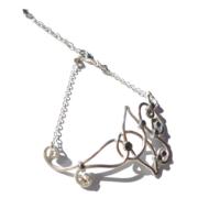 celtic-knot-anklet-silver-left