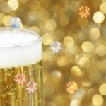 Champagne Swarovski Mood Board