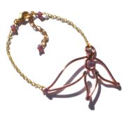 fairy-wing-anklet-rose-gold-left