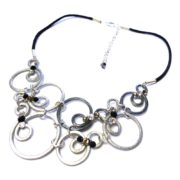 bubbles-necklace-mixed-silver-charoal-midnight-right