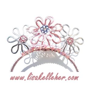 Daisy Chain Hairband