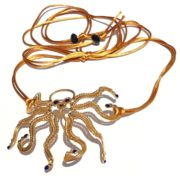 octopus-masquerade-mask-eye-patch-gold-royal-blues-right