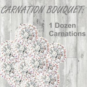Immortal Carnation Bouquet