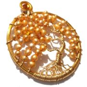 tree-of-life-autumn-leaves-pendant-gold-amber-main-left