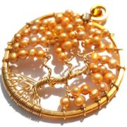 tree-of-life-autumn-leaves-pendant-gold-amber-main-right