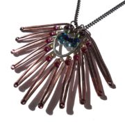 peacock-feather-necklace-bronze-and-charcoal-main-right