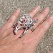 angle-wings-ring-silver-moonlight-display-right