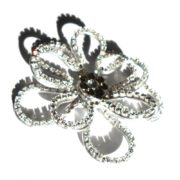 anemone-necklace-silver-bling-left