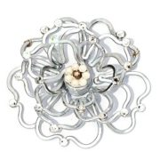 rose-necklace-silver